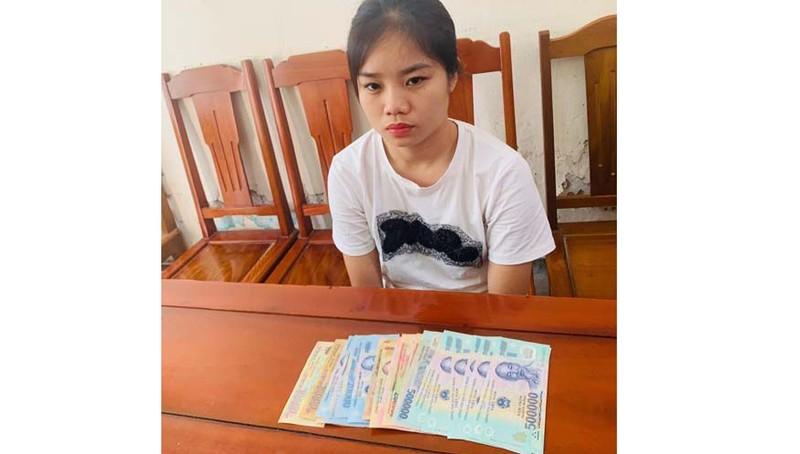 'Nữ quái' chuyên mặc áo chống nắng cạy tủ nhà dân trộm cả trăm triệu đồng