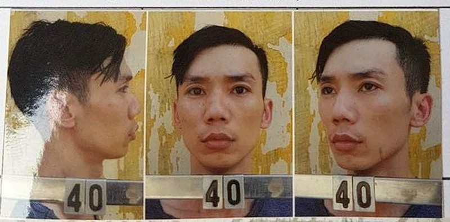 Trùm ma túy và bị can giết người rủ nhau trốn khỏi trại tạm giam - 1