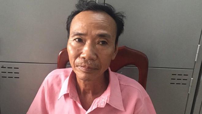 Vượt cả nghìn km bắt giữ kẻ hiếp dâm trẻ em trốn nã 26 năm