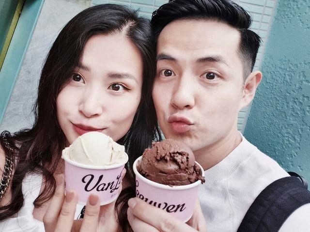 Đông Nhi hạnh phúc khoe nhẫn cầu hôn của Ông Cao Thắng - 3