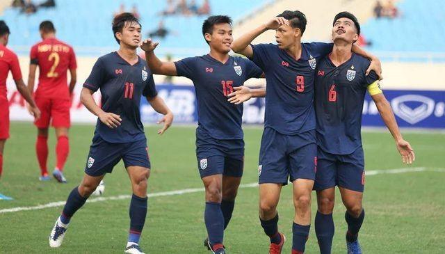Thái Lan lại đối diện nguy cơ bị tước quyền đăng cai VCK U23 châu Á 2020 - 1