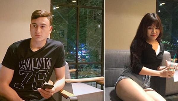 Bạn gái tiết lộ sở thích của Văn Lâm
