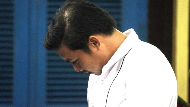 Cựu Thượng úy CSGT gọi côn đồ đến đánh chết người y án 12 năm tù