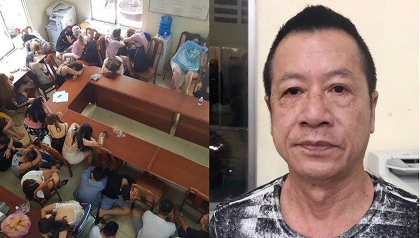 Đột kích 'động ma túy' giữa TP HCM, bắt ông chủ Việt kiều 'chịu chơi'