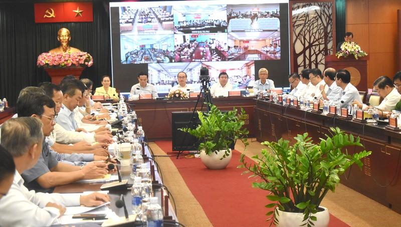 TP HCM 'mạnh tay' lập lại trật tự xây dựng