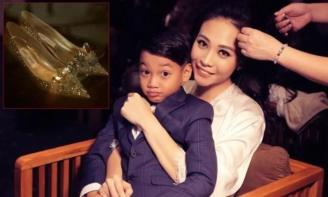 Chuyện ít người biết về 'hậu trường' đám cưới Đàm Thu Trang - Cường Đôla
