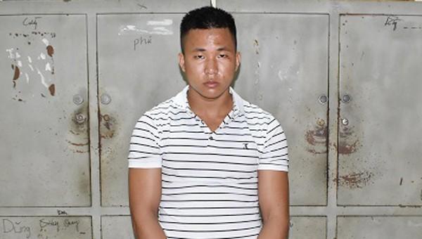 Lê Văn Tú.