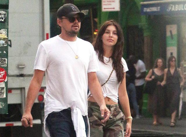 Leonardo DiCaprio đưa bồ 9X đi nghỉ mát - 13