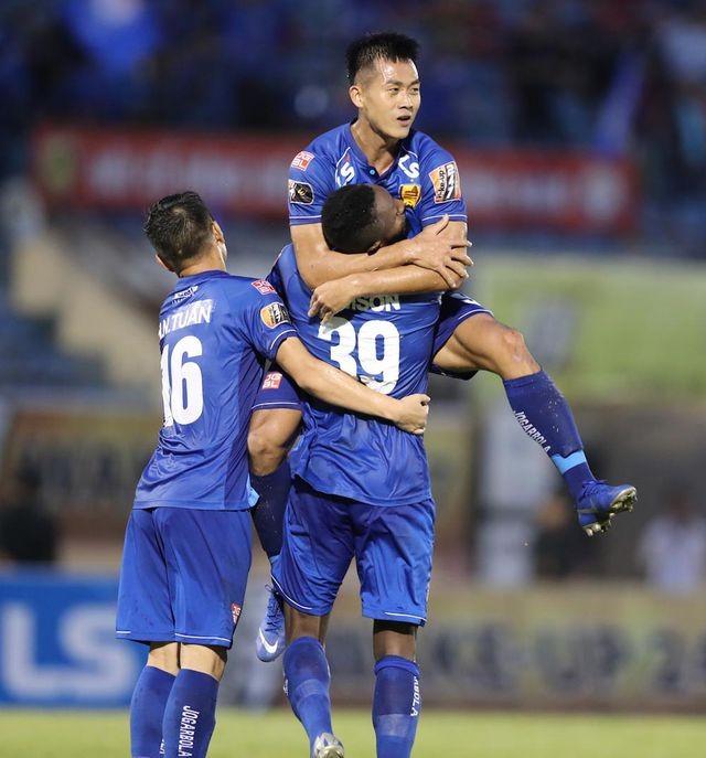 Hà Minh Tuấn sẽ được thầy Park gọi lên tuyển đá vòng loại World Cup - 1