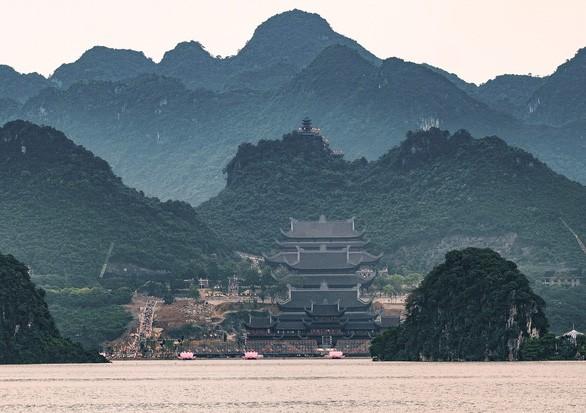 Giao đất khu du lịch Tam Chúc thiếu cơ sở tính tiền thuê đất - Ảnh 1.