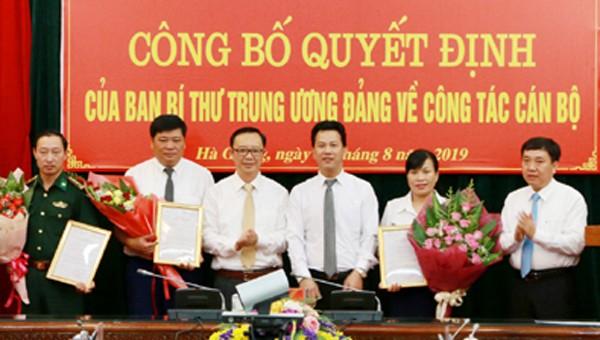 Ảnh: Báo Hà Giang