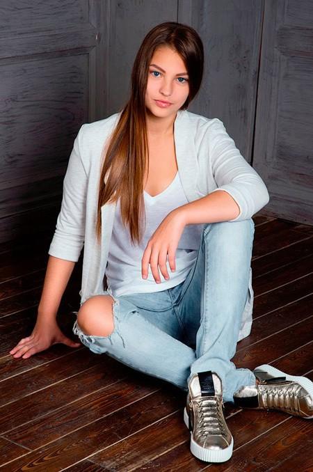 Sofiya Lanshakova