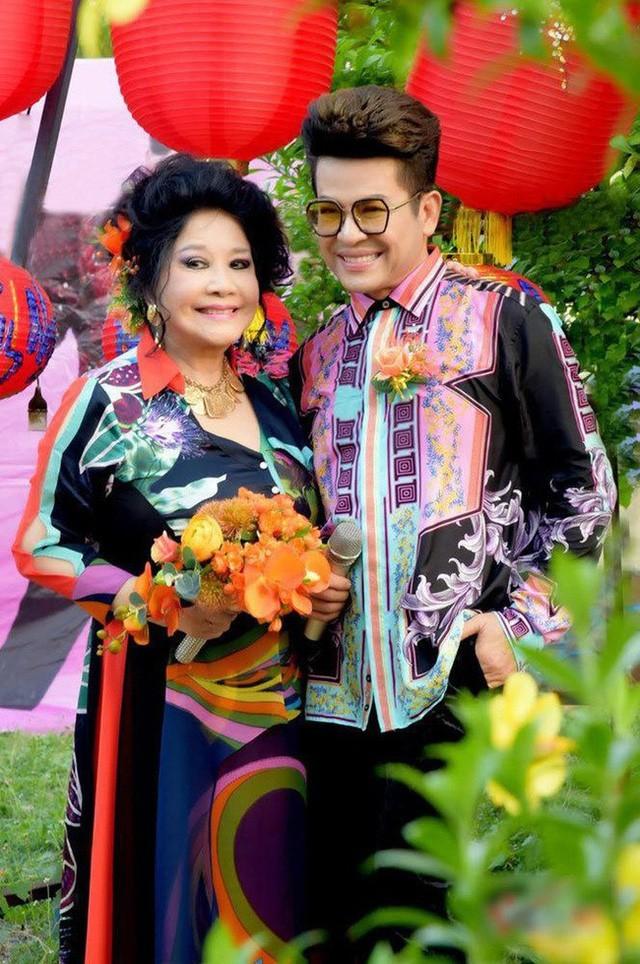 Bà Trùm Thúy Nga - nữ đại gia tổ chức đám cưới 9 lần với MC Thanh Bạch: Thân thế, quyền lực đều không phải dạng vừa - Ảnh 7.