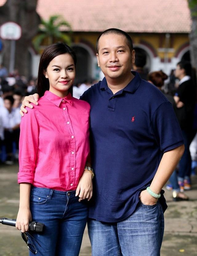 7 cặp sao Việt ly hôn sau hàng thập kỷ yêu và chung sống - Ảnh 6.