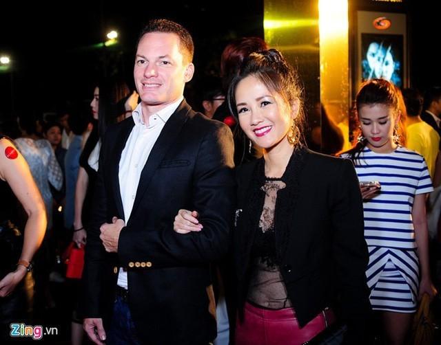 7 cặp sao Việt ly hôn sau hàng thập kỷ yêu và chung sống - Ảnh 9.