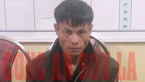 Phá 'ổ' ma túy lớn cùng súng đạn ở 'đất lửa' Lóng Luông