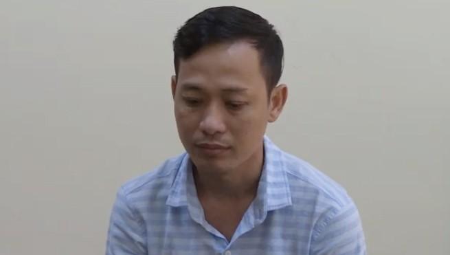 Chủ cơ sở massage Ruby Huỳnh Đức Kế.