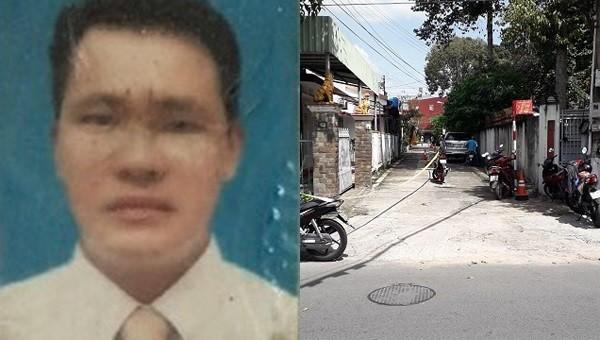 Truy tìm gã chồng giết bạn trai của vợ