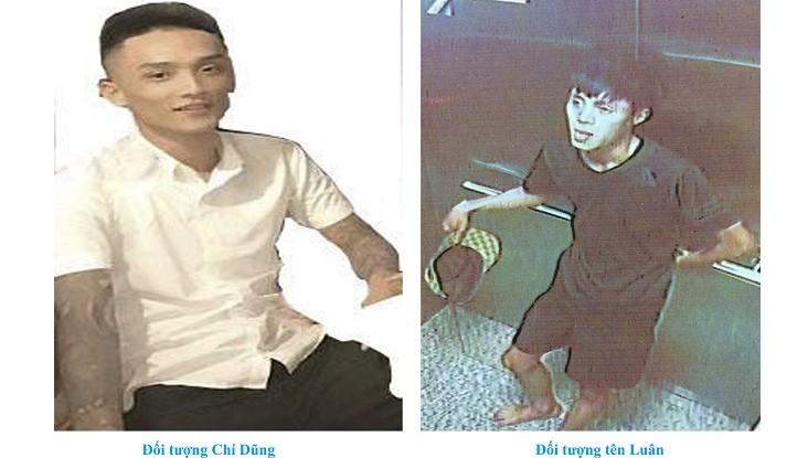 Công an truy tìm 2 nghi can giết người trong đêm