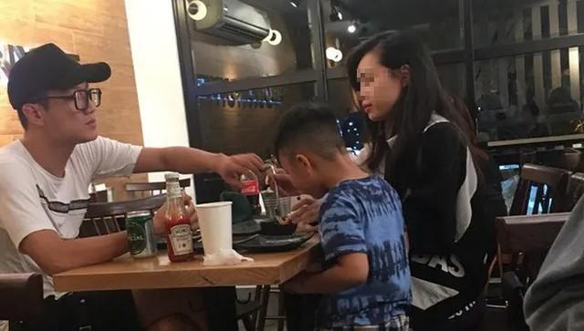 Xôn xao tin có bạn gái mới sau khi chia tay Minh Hà, Chí Nhân nói gì?