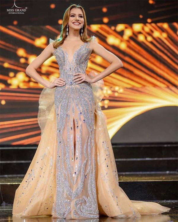 Chiến thắng của Lourdes Valentina Figuera không gây bất ngờ bởi cô luôn là thí sinh nổi bật trong suốt quá trình 3 tuần dự thi.