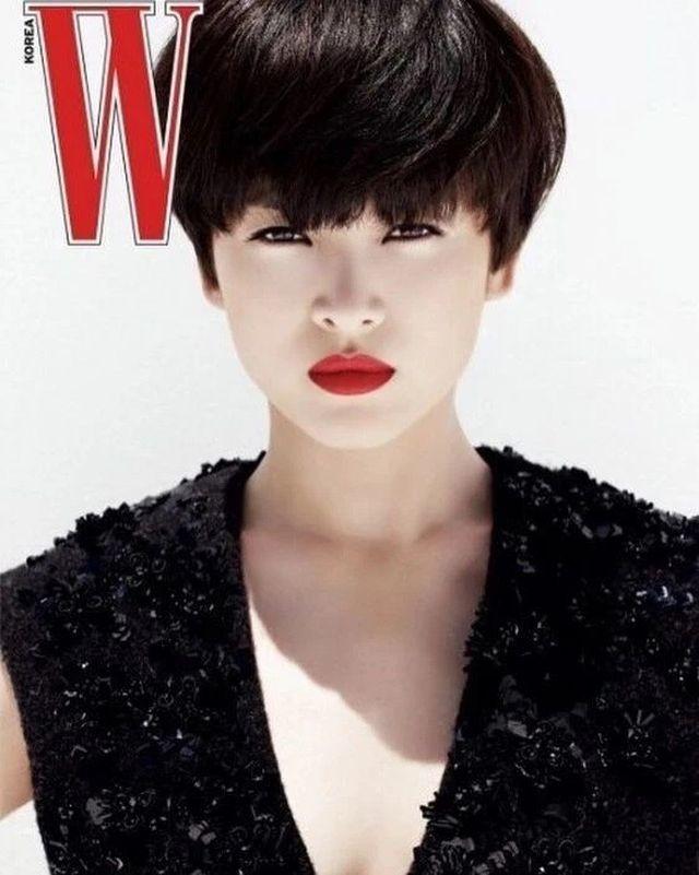Song Hye Kyo vượt xa chồng cũ trong bảng xếp hạng nghệ sĩ được yêu thích - 2