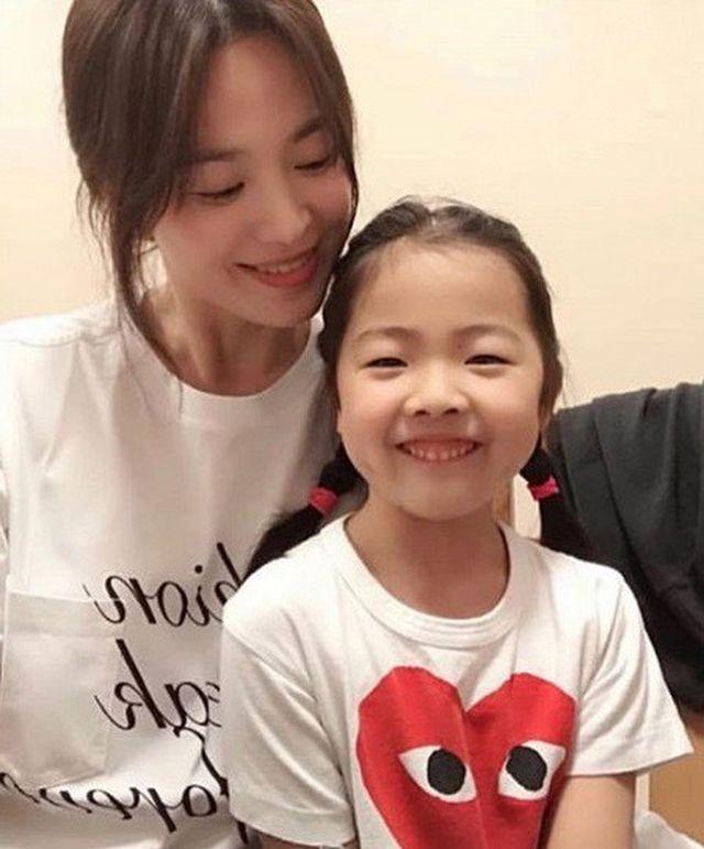 Song Hye Kyo vượt xa chồng cũ trong bảng xếp hạng nghệ sĩ được yêu thích - 3