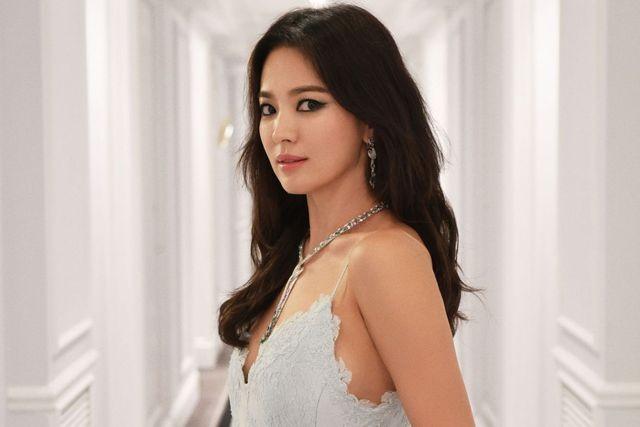 Song Hye Kyo vượt xa chồng cũ trong bảng xếp hạng nghệ sĩ được yêu thích - 4