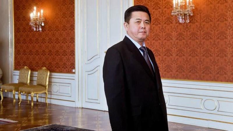 Người chú bí ẩn được Kim Jong Un triệu về sau 40 năm ở hải ngoại