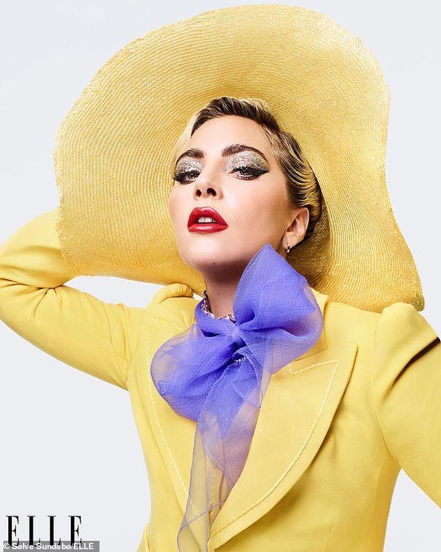 Lady Gaga thừa nhận dàn dựng màn diễn tình cảm với Bradley Cooper - 3