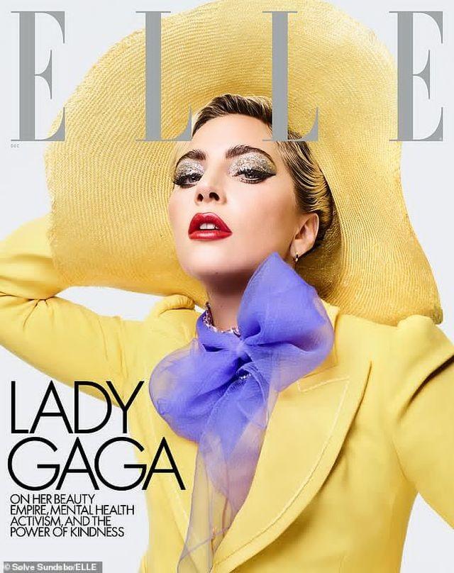Lady Gaga thừa nhận dàn dựng màn diễn tình cảm với Bradley Cooper - 8