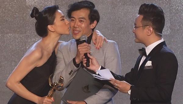Leon Lê: 'Tôi phải cảm ơn một người tôi vừa yêu vừa ghét là Ngô Thanh Vân'
