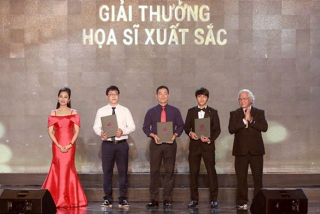 """""""Song Lang"""" đoạt Bông sen Vàng, Trấn Thành giành giải Diễn viên xuất sắc - 8"""