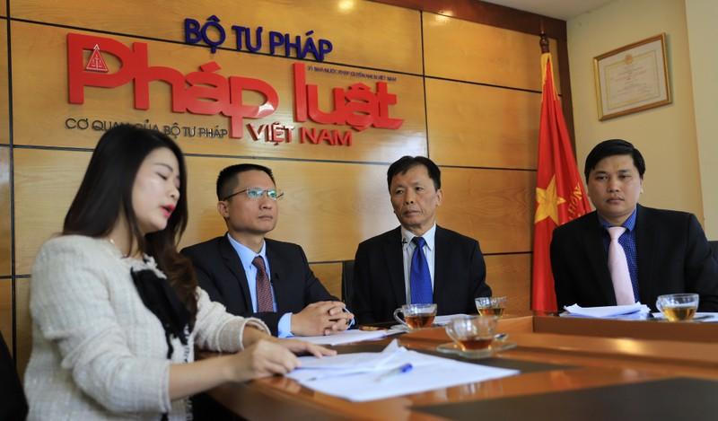Tọa đàm: Giải pháp pháp lý cho nhà đầu tư Condotel, nhìn từ Cocobay Đà Nẵng