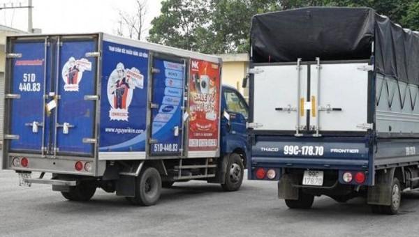 Tài xế dương tính với ma túy đá 'phóng' xe tải trên cao tốc Nội Bài - Lào Cai