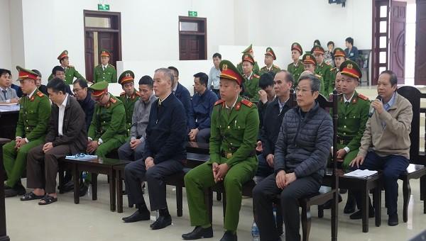 Cơ hội nào cho cựu Bộ trưởng Nguyễn Bắc Son thoát án tử?