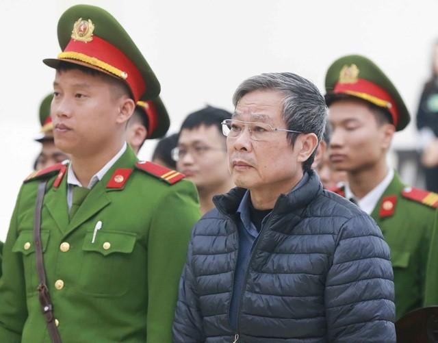 Cơ hội nào cho cựu Bộ trưởng Nguyễn Bắc Son thoát án tử? - 1