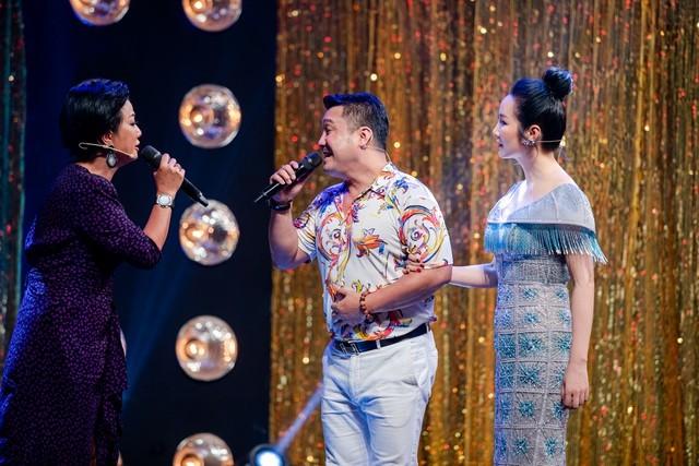 """Lý Hùng lần đầu lên tiếng về tin đồn yêu """"Nữ hoàng ảnh lịch"""" Diễm Hương - 6"""