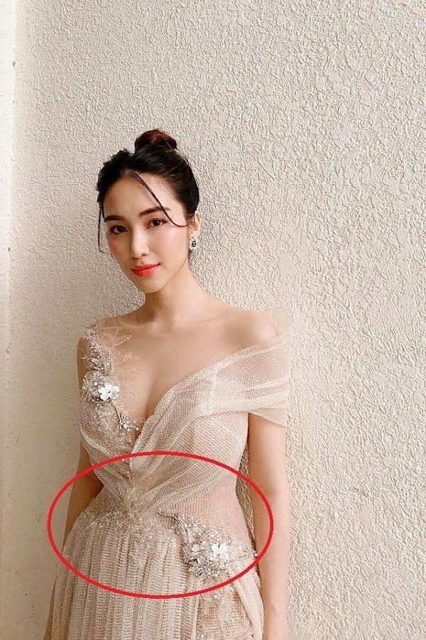 Phía Hòa Minzy lên tiếng về bức ảnh 'mang bầu với bạn trai thiếu gia'