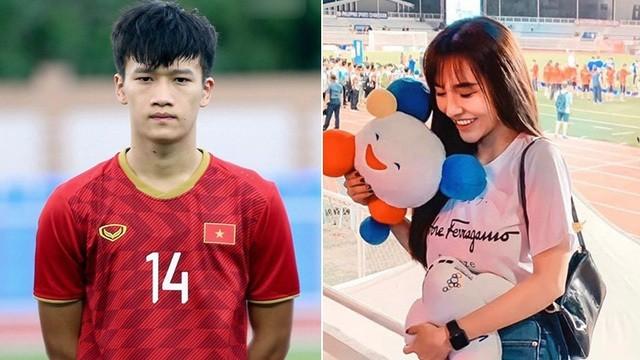 Yêu xa nhưng Đức Chinh, Văn Hậu khiến fan trầm trồ vì độ chiều bạn gái - 8