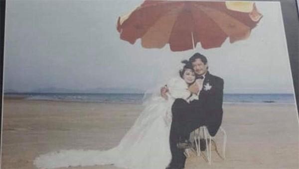 Chia sẻ xúc động của Chánh Tín dành cho vợ trước khi mất