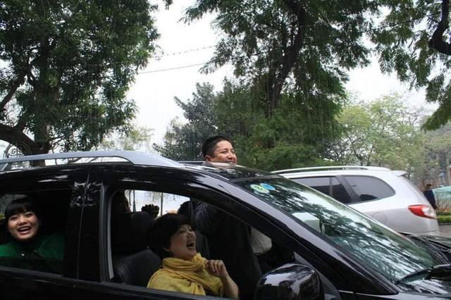 Hơn 30 năm hôn nhân của Chí Trung - Ngọc Huyền và dấu hiện rạn nứt - Ảnh 6.