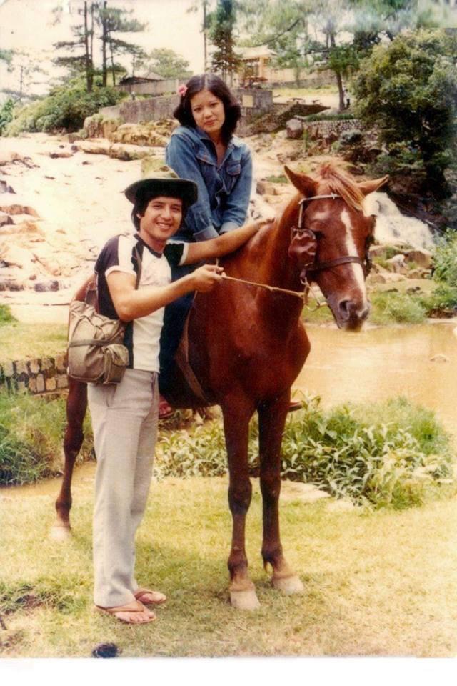 Hơn 30 năm hôn nhân của Chí Trung - Ngọc Huyền và dấu hiện rạn nứt - Ảnh 7.
