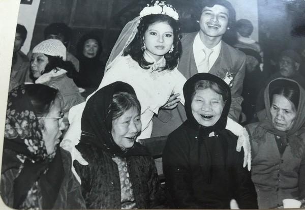 Hơn 30 năm hôn nhân của Chí Trung - Ngọc Huyền và dấu hiện rạn nứt - Ảnh 1.