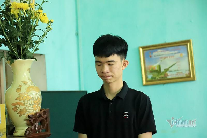 Bữa cơm vội của Phó Trung đoàn trưởng hy sinh ở Đồng Tâm
