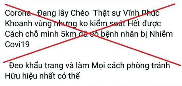 Thiếu nữ Hà Nội tung tin hơn 300 người trốn khỏi vùng dịch corona - 2