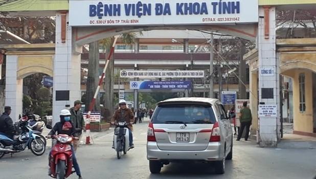 Cách ly 1 tài xế taxi Hà Nội và 1 du học sinh Thái Bình về từ Hàn Quốc