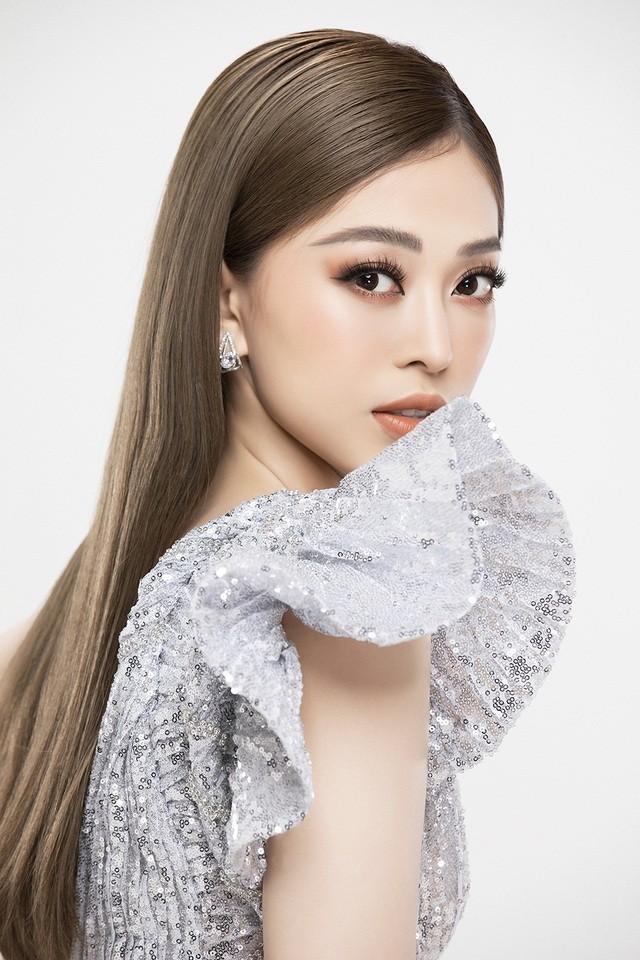 Nhìn lại nhan sắc top 3 Hoa hậu Việt Nam 2018 sau 2 năm - 9
