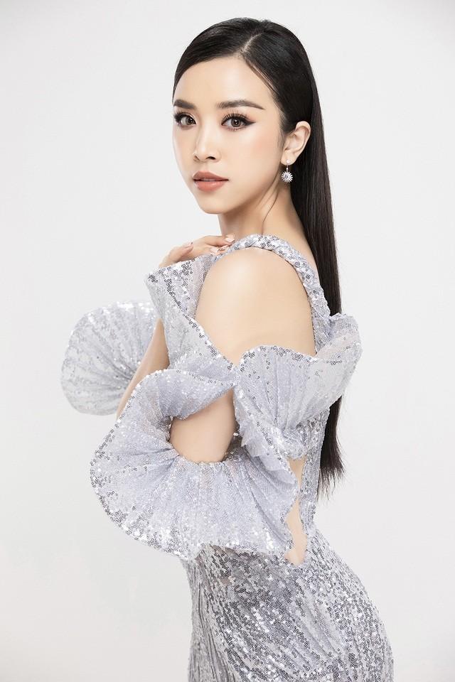 Nhìn lại nhan sắc top 3 Hoa hậu Việt Nam 2018 sau 2 năm - 12