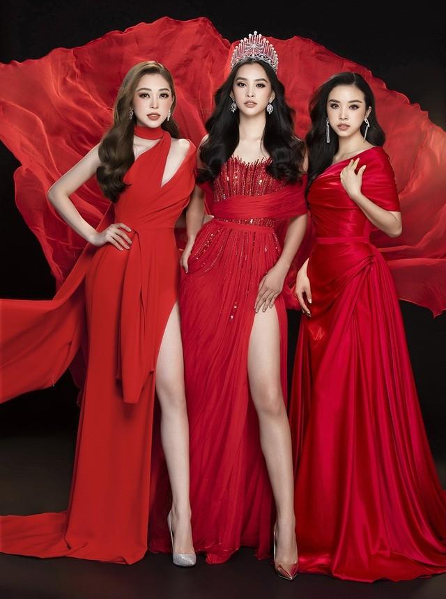 Nhìn lại nhan sắc top 3 Hoa hậu Việt Nam 2018 sau 2 năm - 1